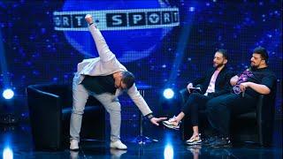 Sport Club 24 /մաս 2/ - Արտյոմ Հակոբյան