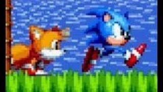 Sonic Mania - Armless Sonic Mod