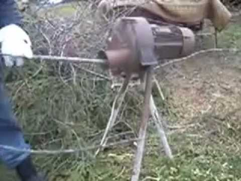 Мини дробилка веток дробилка конусная ксд 600 в Новокузнецк