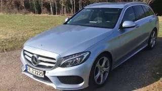 Mercedes W205 ПРОБЕГ 200 ТЫС. ОТЗЫВ ВЛАДЕЛЬЦА