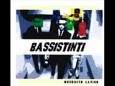 Bassistinti - Ska Radio