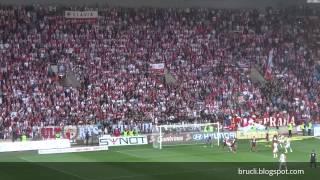 Slavia Praha - Sparta Praha, 27.9.2014