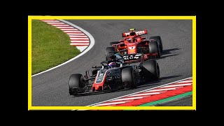 Haas says his team is racing in 'Formula 1.5' behind F1's big three | k production channel