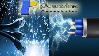 POWERLINE - INTERNET BANDA LARGA VIA REDE ELÉTRICA-