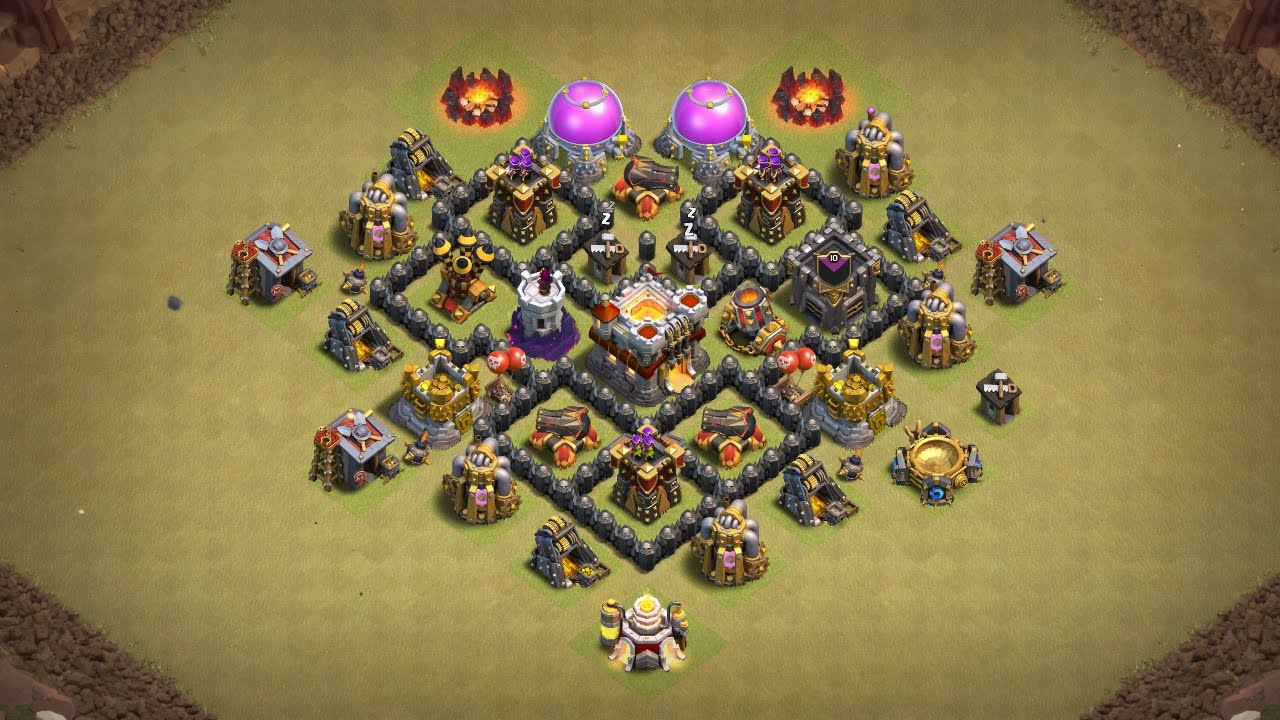 Undefeated Best Th 5 5