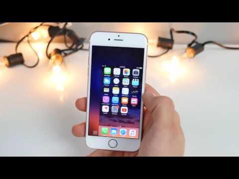 Apple ios 10 Yeni Özellikleri