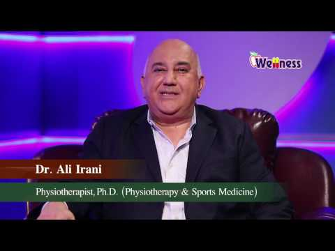 Dr. Ali Irani  (Balance Weight With Height).Tata Sky 771,In Cable 357,Fastways 279 & App Wellness TV