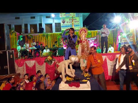 Super hit bahjan Ghumade mara balaji AAVARTI EVENT JHALARAPATAN 9602480189