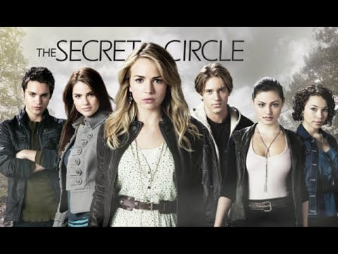 Download Secret Circle, Season 1 Episode 1