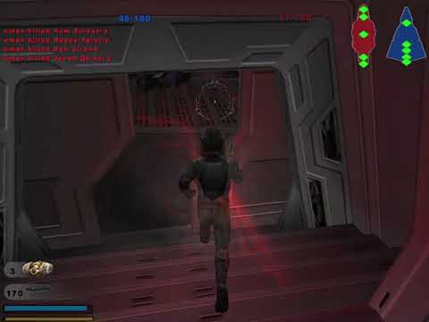 Star Wars Battlefront II classic more space battles  