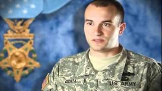 U.S. Army Europe Heroes: SSG Giunta