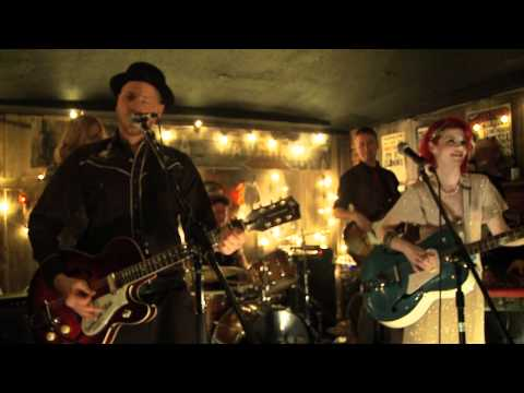 Ginger St. James - Folsom Prison Blues and Orange Blossom Special