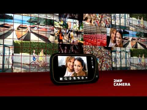 Motorola Wilder - Video Promo