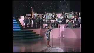 DULCE - SIN LIBERTAD - FESTIVAL OTI 1987 MEXICO