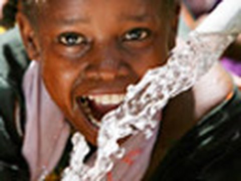 World Water Day Video from charity: water