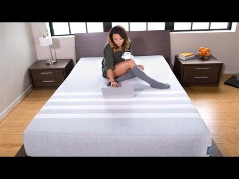 Startups Shake Up Mattress Industry