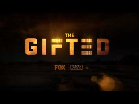 Soundtrack The Gifted (Theme Song Epic) - Trailer Music The Gifted (2017)