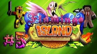 [FR]-Flamingo Island #5:A boire !-[Minecraft 1.7.2]