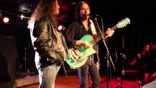 Kip Winger: Under One Condition (3/1/14 - Denver, CO)
