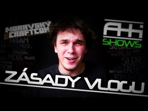 Zásady vlogu - AtiShow #7
