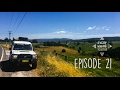 Ep. 21 Troopy Travels to Tasmania - Everywhere Together