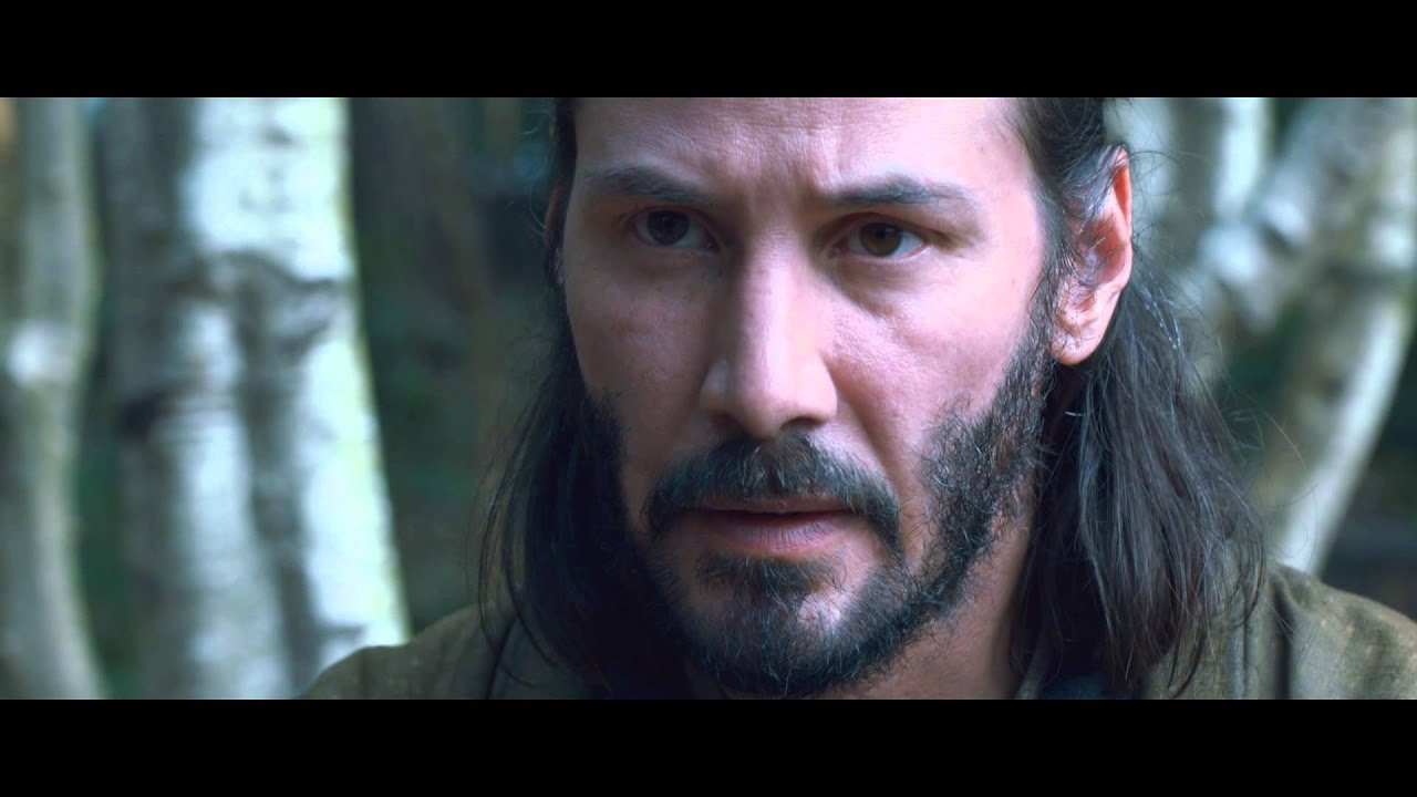 Download 47 RONIN Official International Trailer -- Legend [Universal Pictures] [HD]