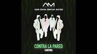 Contra La Pared  - J Balvin, Sean Paul, Ñengo Flow & Julio Voltio