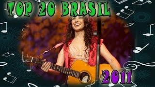 Baixar 2011 - TOP 20: Musicas Mais Tocadas No Brasil No Ano 2011