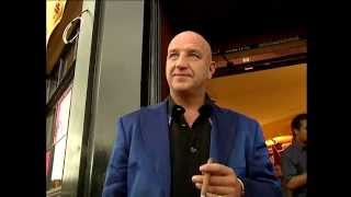Dave Courtney Talks About Charles Bronson