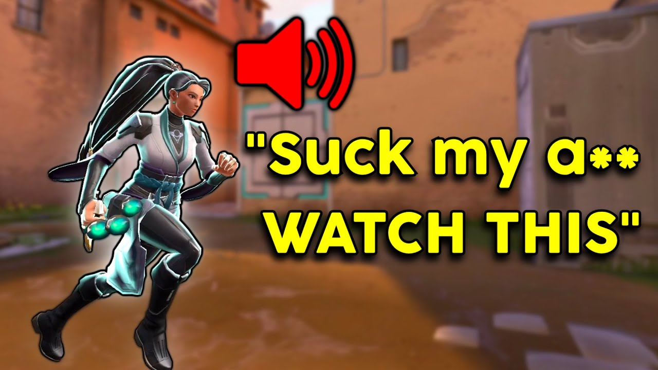 Talking S*** and Top Fragging...