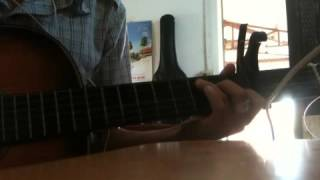 Guitar muon mang nguoi den truoc
