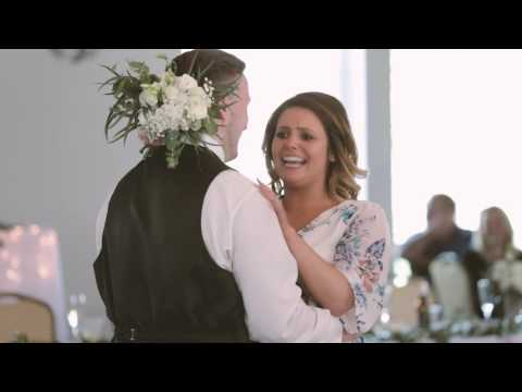 bouquet-toss-proposal!