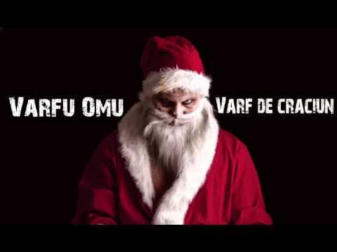 Varfu Omu -Varf De Craciun