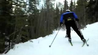 Yukon Ski Trails