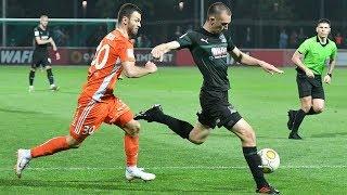 Видеообзор матча «Краснодар-2» – «Армавир»