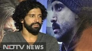 Farhan Akhtar on why he sang Atrangi Yaari with Big B