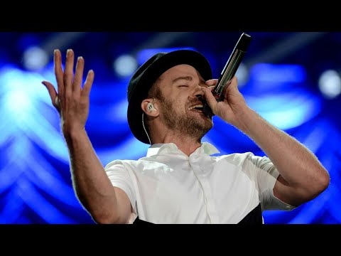 Justin Timberlake - Rock in Rio 2013 (HD)