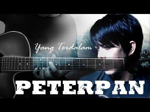PETERPAN - Yang Terdalam | Instrumen Melodi Tutorial