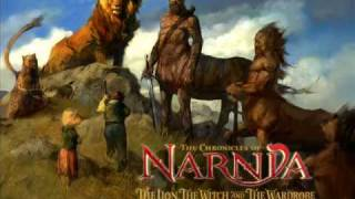 The Chronicles of Narnia Soundtrack: The Battle