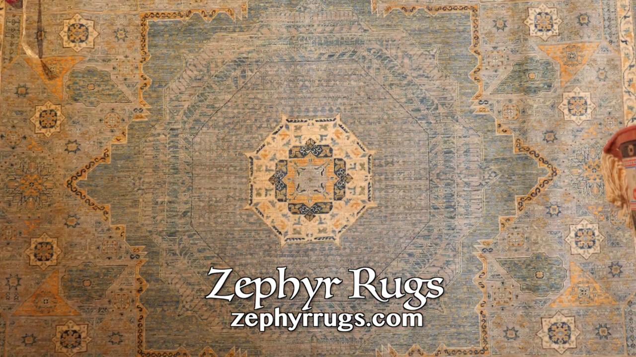 Zephyr Rugs: Fine Rug Boutique