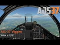 [DCS] AJS-37 Viggen - What is QFE?