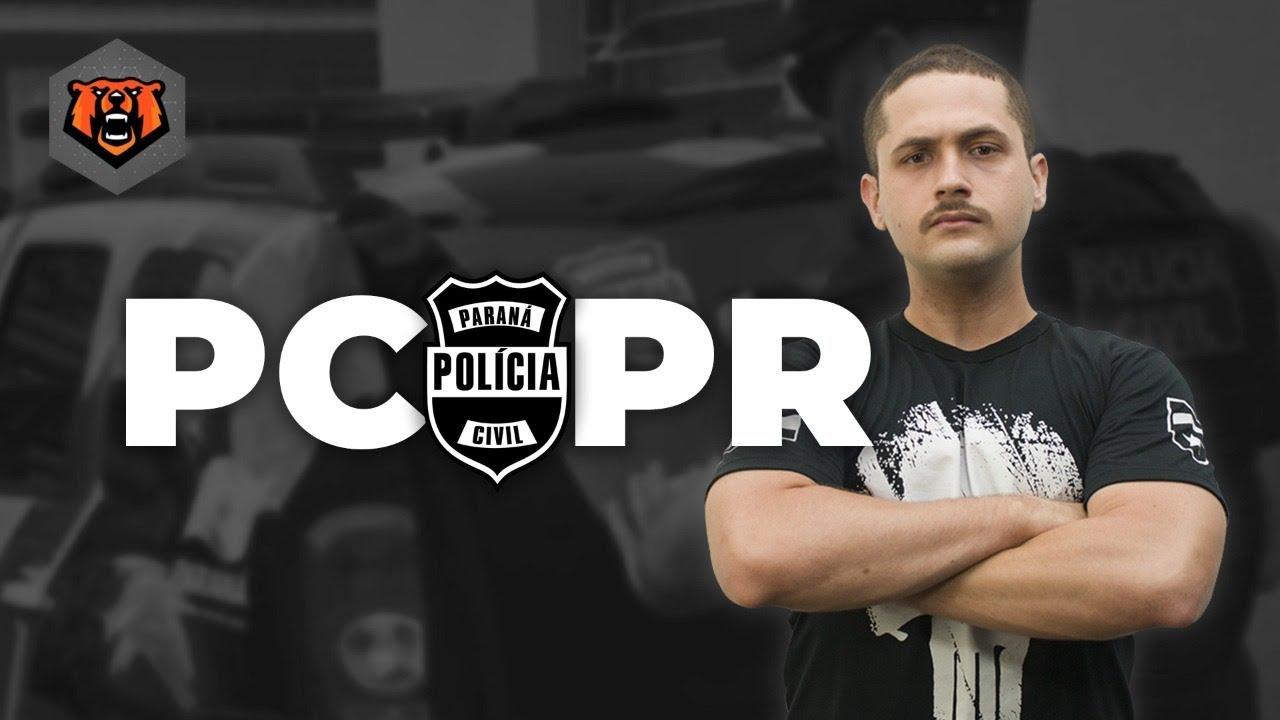 Concurso PCPR - Direito Administrativo - Serviços Públicos - Prof. Caio