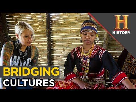 Bridging Cultures in Agusan Valley, Philippines   Ride N' Seek Philippines S4