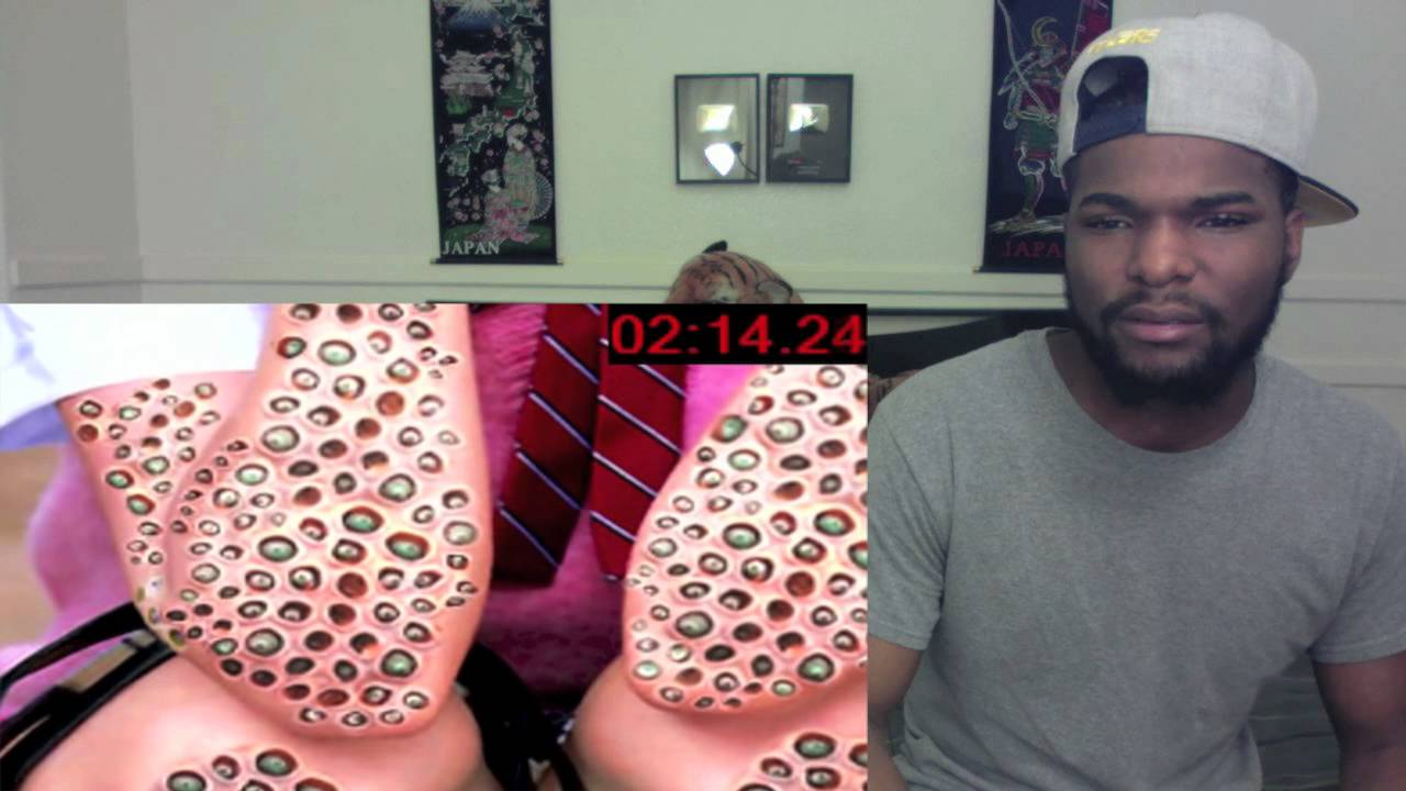 Do You Have Trypophobia Reaction Thoughts By Jinx
