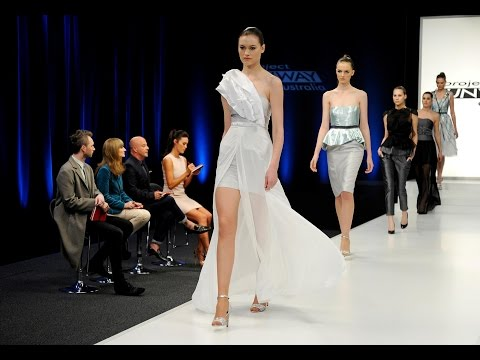 Project Runway Australia fashion designers