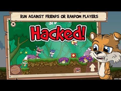 hack game fun run android