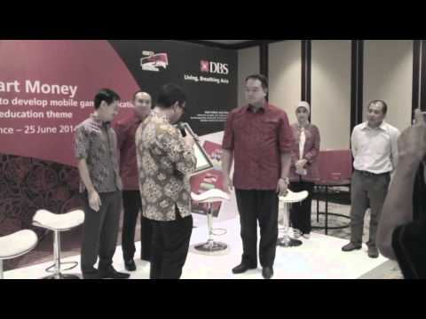 DBS Smart Money Press Conference