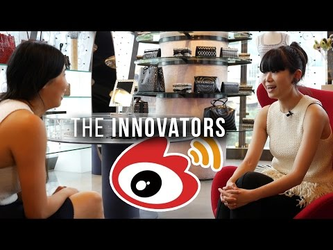 How to make it big on Weibo and Wechat - China's Biggest Social Networks