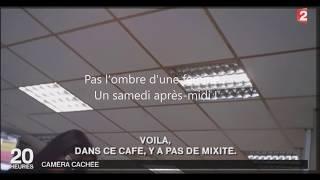 Café interdits aux femmes à Sevran ? Enfin la vérité sur la mixité à Sevran !