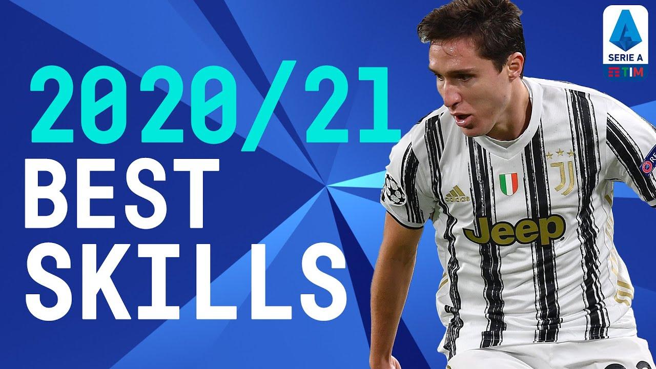 Who's got the best skills? | Season 2020/21 | Serie A TIM